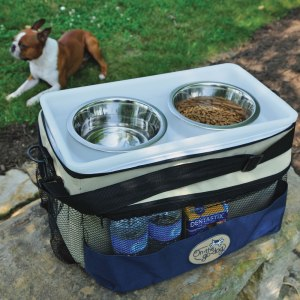 An Easy Way to Feed your Fur-Kids when you Travel!